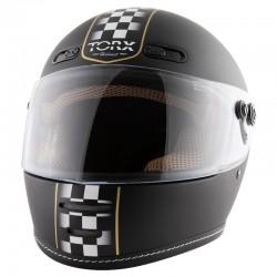 Torx Barry Legend Racer Black Matte