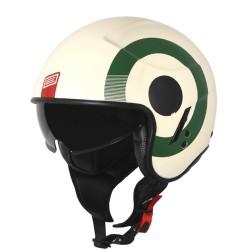Origine Sierra Round Verde / Vermelho / Branco