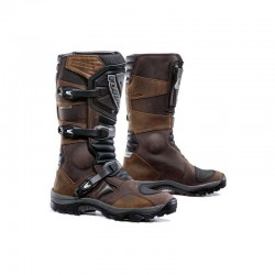 Botas Forma ATV One Adventure Castanho