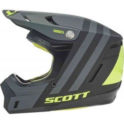 Scott 350 Evo Plus Dash 1