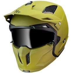 MT Streetfighter SV Solid Verde