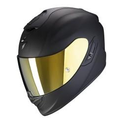 Scorpion Exo-1400 Air Solid Preto Mate