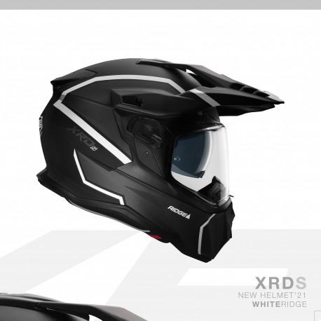 CMS XRDS Ridge 2.0 Blue / Red