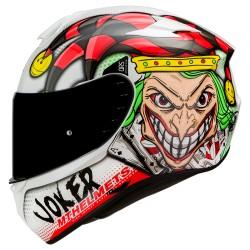 MT Targo Joker Branco