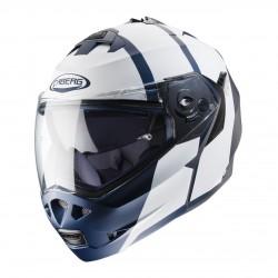 Caberg Duke II Impact Azul/Branco Mate