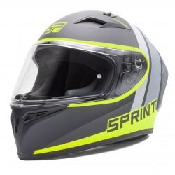 Sprint Fast Preto / Fluo