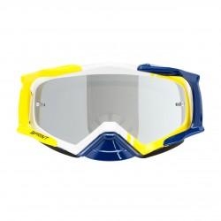 Sprint Shape Amarelo/Azul